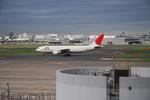 やっくんさんが、羽田空港で撮影した日本航空 A300B4-622Rの航空フォト(写真)