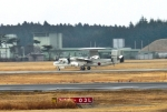 sonnyさんが、茨城空港で撮影した航空自衛隊 E-2C Hawkeyeの航空フォト(写真)