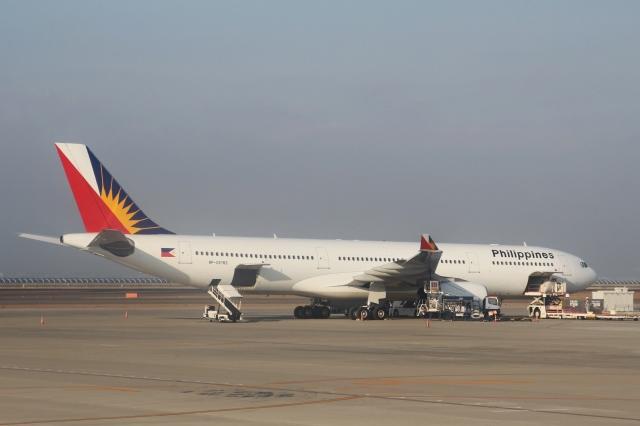 フィリピン航空 Airbus A330-300 RP-C8762 中部国際空港  航空フォト | by TAOTAOさん