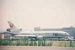 Airbus350さんが、福岡空港で撮影した日本航空 DC-10-40Dの航空フォト(写真)