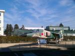 なまくら はげるさんが、府中基地で撮影した航空自衛隊 F-1の航空フォト(写真)