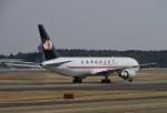 mougandouさんが、成田国際空港で撮影したカーゴジェット・エアウェイズ 767-35E/ER(BCF)の航空フォト(写真)