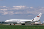 成田国際空港 - Narita International Airport [NRT/RJAA]で撮影されたアエロフロート・ロシア航空 - Aeroflot Russian Airlines [SU/AFL]の航空機写真