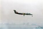 amagoさんが、関西国際空港で撮影したオレンジカーゴ 1900C-1の航空フォト(写真)