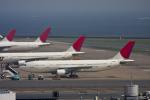 maverickさんが、羽田空港で撮影した日本航空 A300B4-622Rの航空フォト(写真)