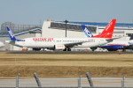 Koenig117さんが、成田国際空港で撮影したイースター航空 737-86Nの航空フォト(写真)