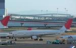 toyokoさんが、羽田空港で撮影した日本航空 A300B4-622Rの航空フォト(写真)
