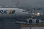 miyapppさんが、羽田空港で撮影したスカイマーク A330-343Eの航空フォト(写真)