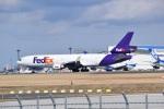ユキオ.312さんが、成田国際空港で撮影したフェデックス・エクスプレス MD-11Fの航空フォト(写真)