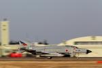toshirouさんが、茨城空港で撮影した航空自衛隊 F-4EJ Kai Phantom IIの航空フォト(写真)