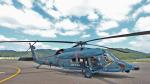 yamag-Tさんが、飛騨エアパークで撮影した航空自衛隊 UH-60Jの航空フォト(写真)