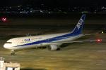 Ridleyさんが、富山空港で撮影した全日空 767-381の航空フォト(写真)