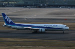 GOD-SKYさんが、羽田空港で撮影した全日空 767-381の航空フォト(写真)