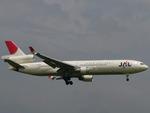 ぶちょさんが、成田国際空港で撮影した日本航空 MD-11の航空フォト(写真)