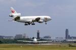 senyoさんが、成田国際空港で撮影した日本航空 DC-10-40Dの航空フォト(写真)