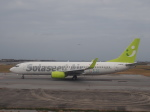 ken1☆MYJさんが、那覇空港で撮影したソラシド エア 737-86Nの航空フォト(写真)