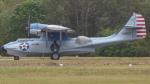 ゴンタさんが、Orlampa Inc Airportで撮影したアメリカ個人所有 PBY-5A Catalinaの航空フォト(写真)