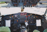 kumagorouさんが、釧路空港で撮影した全日空 727-281/Advの航空フォト(写真)