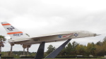 ゴンタさんが、オーランド・サンフォード国際空港で撮影したアメリカ海軍 RA-5C Vigilanteの航空フォト(写真)