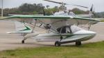 ニュー・スマーナ・ビーチ市営空港 - New Smyrna Beach Municipal Airport [KEVB]で撮影されたアメリカ個人所有 - United States Citizen Ownershipの航空機写真