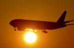 gucciyさんが、成田国際空港で撮影したフェデックス・エクスプレス 777-FS2の航空フォト(写真)