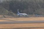 Roundflatさんが、高松空港で撮影したエアーニッポン YS-11A-500の航空フォト(写真)