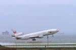 senyoさんが、羽田空港で撮影した日本航空 DC-10-40Dの航空フォト(写真)