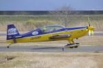 triton@blueさんが、岡南飛行場で撮影したWPコンペティション・アエロバティック・チーム EA-300Lの航空フォト(写真)
