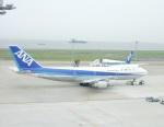 Dream Linerさんが、羽田空港で撮影した全日空 747-281Bの航空フォト(写真)