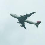 Dream Linerさんが、成田国際空港で撮影した日本航空 747-446の航空フォト(写真)
