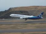 ヒロポンさんが、福島空港で撮影したアジア・アトランティック・エアラインズ 767-322/ERの航空フォト(写真)