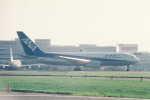 Airbus350さんが、福岡空港で撮影した全日空 767-281の航空フォト(写真)
