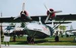 TKOさんが、マドリード=クアトロ・ビエントス空港で撮影したスペイン空軍 PBY-5A Catalinaの航空フォト(写真)