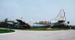 TKOさんが、マドリード=クアトロ・ビエントス空港で撮影したスペイン空軍 KC-97L Stratofreighterの航空フォト(写真)