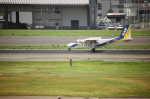 Airbus350さんが、福岡空港で撮影した長崎航空 BN-2A-26 Islanderの航空フォト(写真)