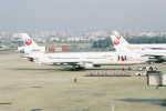 Airbus350さんが、福岡空港で撮影した日本航空 MD-11の航空フォト(写真)
