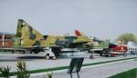 TKOさんが、マドリード=クアトロ・ビエントス空港で撮影したスウェーデン空軍の航空フォト(写真)