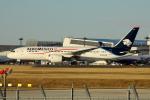 Koenig117さんが、成田国際空港で撮影したアエロメヒコ航空 787-8 Dreamlinerの航空フォト(写真)