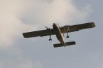 airdrugさんが、那覇空港で撮影した第一航空 BN-2B-20 Islanderの航空フォト(写真)