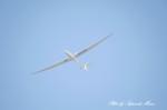 サイパンダマルコスさんが、岐阜基地で撮影した個人所有 DG-500Mの航空フォト(写真)