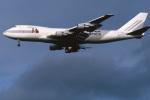 senyoさんが、成田国際空港で撮影した日本航空 747-246F/SCDの航空フォト(写真)