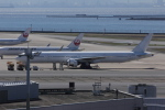 Roundflatさんが、羽田空港で撮影した日本航空 777-346の航空フォト(写真)