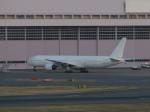 ふみちんさんが、羽田空港で撮影した日本航空 777-346の航空フォト(写真)