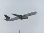 東方亜州さんが、那覇空港で撮影したアシアナ航空 767-38Eの航空フォト(写真)