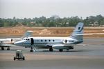 Gambardierさんが、ジョン・ウェイン空港で撮影した不明 L-1329 JetStarの航空フォト(写真)