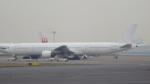 かなまーさんが、羽田空港で撮影した日本航空 777-346の航空フォト(写真)