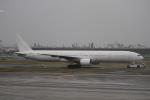 タイ国際航空さんが、羽田空港で撮影した日本航空 777-346の航空フォト(写真)
