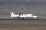iwatobiさんが、新千歳空港で撮影したリアジェット 75の航空フォト(写真)