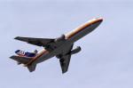 senyoさんが、成田国際空港で撮影した日本エアシステム DC-10-30の航空フォト(写真)