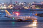 いっち〜@RJFMさんが、福岡空港で撮影したフジドリームエアラインズ ERJ-170-100 (ERJ-170STD)の航空フォト(写真)